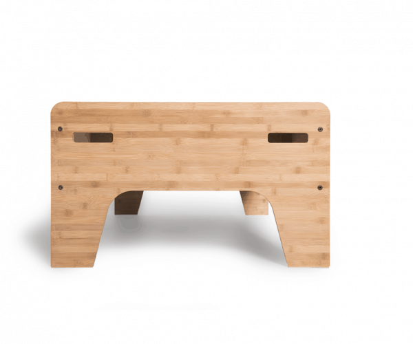 Bamboo Lego Table