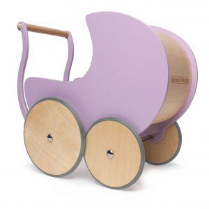 Walker Pram – Lavender