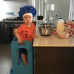 Chef Stool