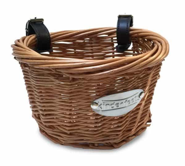 Trike Basket